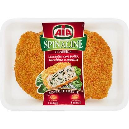 Picture of SPINACINE POLLO/TACCHINOGR 300 AIA