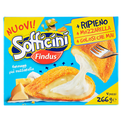 Picture of SOFFICINI FORMAG/MOZZ.FINDUS GR266