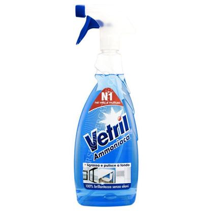 Immagine di VETRIL MULTISUPERFICI SPRAY 650 C.MISTO