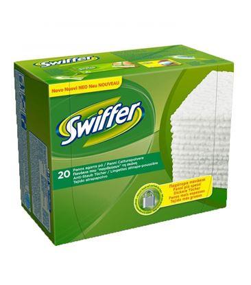 Picture of SWIFFER CATTURAPOLVEREX20