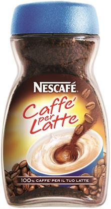 Picture of NESCAFE CAFFELATTE GR 100