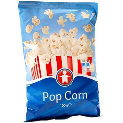 Picture of POP CORN SIGMA GR.100