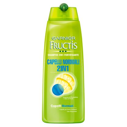 Picture of SHAMPOO FRUCTIS 2IN1CAP. NORMALI ML.250
