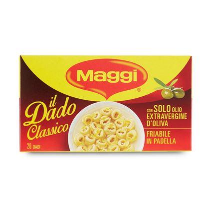 Picture of DADO MAGGI 20 CUBI