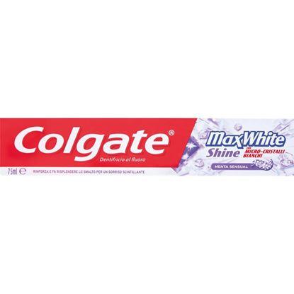 Picture of DENT. COLGATE MAX WHITE NEW ML.75