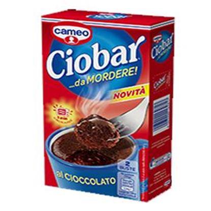 Picture of CIOBAR DA MORDERE CAMEO GR.120