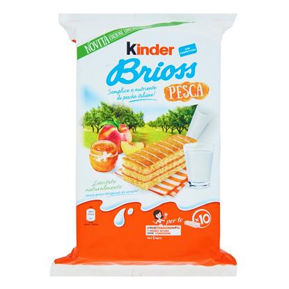 Picture of KINDER BRIOSS PESCA PZ.10GR.270