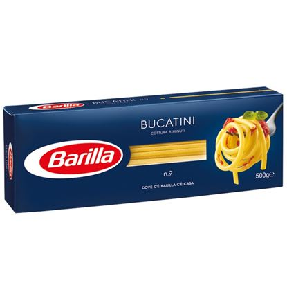Picture of BUCATINI N.9 BARILLA GR.500