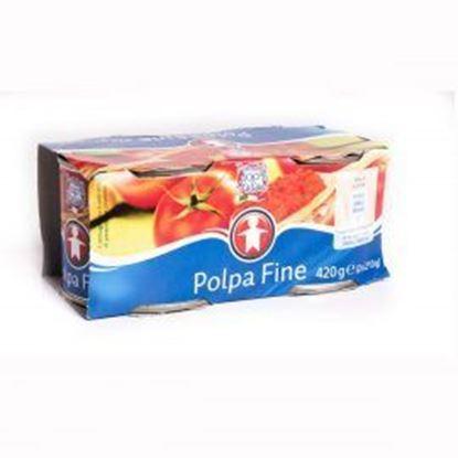Picture of POLPA FINE POMODORO SIGMAG210X2 LATTINA
