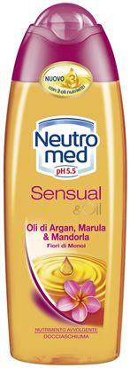 Picture of BAGNO NEUTROMED SENSUAL&OIL ML500+150 OM