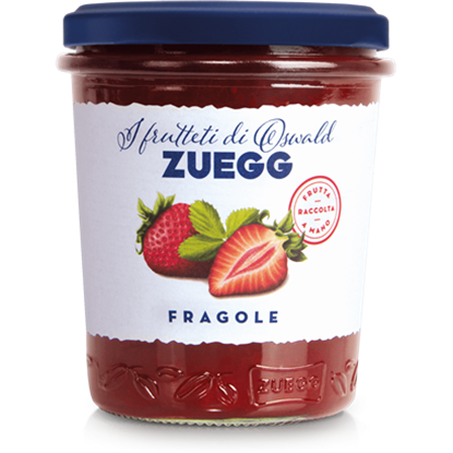 Picture of CONF. ZUEGG FRAGOLAGR 700
