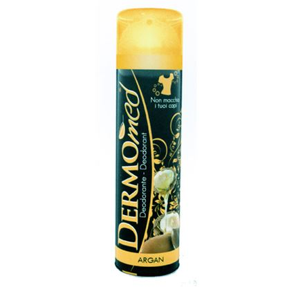 Picture of DEO DERMOMED SPRAY ARGANML.150