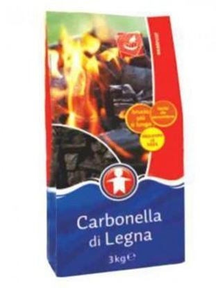 Picture of CARBONELLA SACCO KG.3 SIGMA