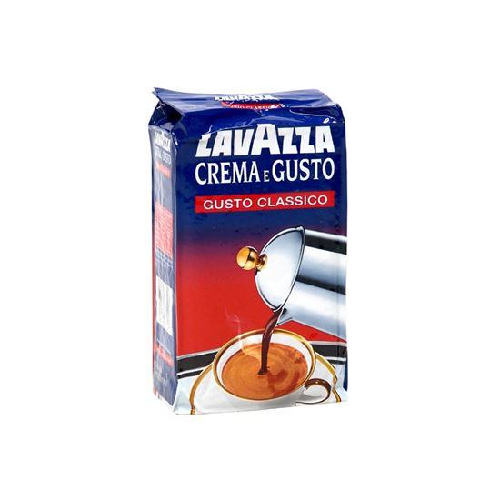Immagine di CAFFE` LAVAZZA C&G CLASSICO GR 250