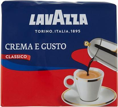 Picture of CAFFE` LAVAZZA C&G CLASSICO GR 250 X 2