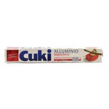 Picture of ALLUMINIO CUKI MT16