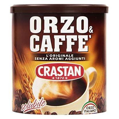 Picture of ORZO E CAFFE` CRASTANSOLUBILE GR.120