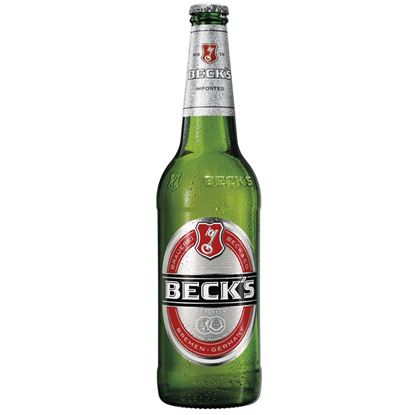 Picture of BIRRA BECKS CL.66