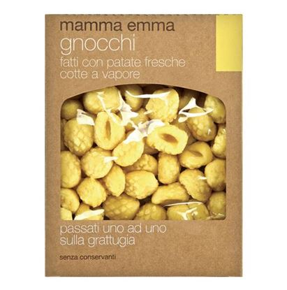 Picture of GNOCCHI DI PATATE MAMMA EMMA GR 400