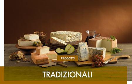 Picture for category ALTRI FORMAGGI FRESCHI TRADIZIONALI