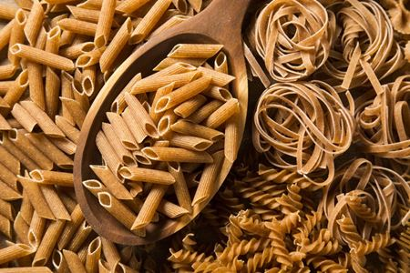 Picture for category PASTA DI SEMOLA INTEGRALE