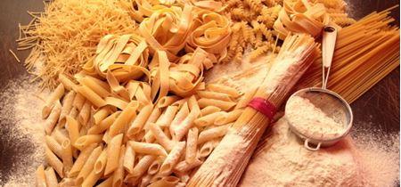 Picture for category PASTA DI SEMOLA