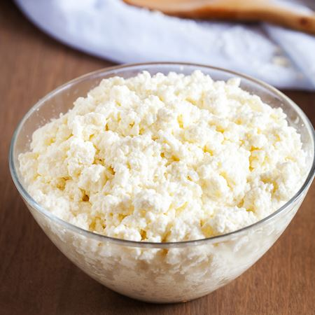 Picture for category RICOTTA