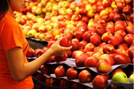 Picture for category Frutta sfusa