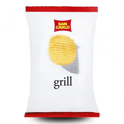 Picture of S.CARLO GRILL MEDIUM PACK