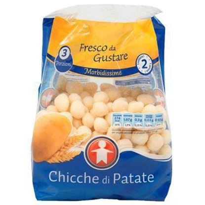 Picture of CHICCHE DI PATATE SIGMA 5554)