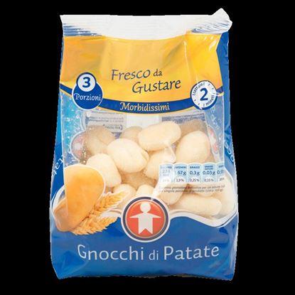 Picture of GNOCCHI DI PATATE SIGMA 5R (4553)