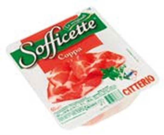 Picture of SOFFICETTE COPPA CITTERIOVK GR 60