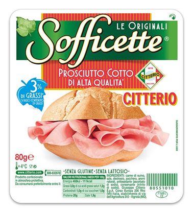 Picture of SOFFICETTE PROSC.COTTO CITTERIO VK GR 80