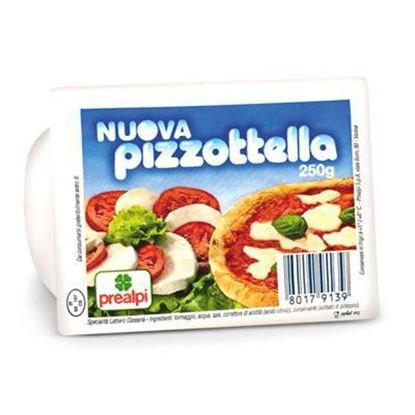 Picture of PIZZOTTELLA GR250 PREALPI