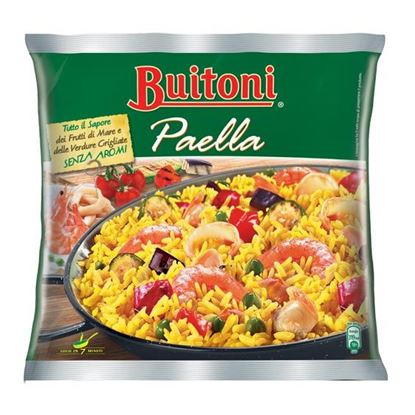 Picture of PAELLA BUITONI 500 GR