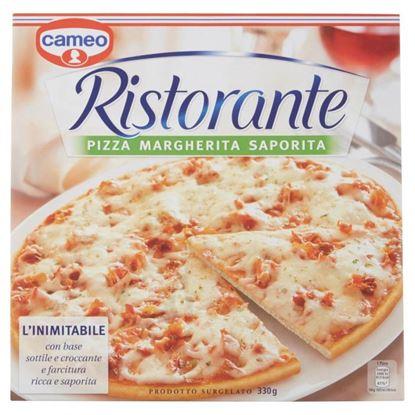 Picture of PIZZA RISTORANTE MARG.SAPORITA330G CAMEO