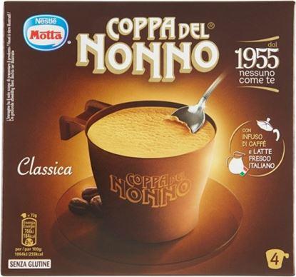 Picture of COPPA DEL NONNO X 4 MPKGR 280 MOTTA