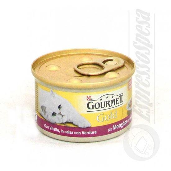 Picture of BOCC.GOURMET GOLD DADINIVITELLO MEDIT.GR85