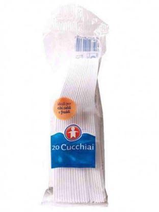 Picture of CUCCHIAI SIGMA 20 PZ NEW