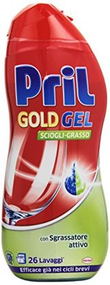 Picture of PRIL GEL ACETO 650 ML. 26LAV.