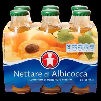 Picture of NETTARI DI COCCA SIGMA CLUSTER ML.125X6