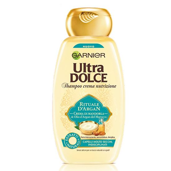 Picture of SHAMPOO ULTRADOLCE RITUALARGAN ML300