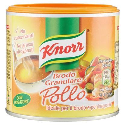 Picture of BRODO GRANULARE KNORR POLLO GR.150