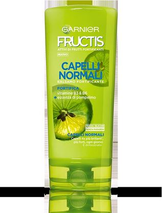 Picture of BALSAMO FRUCTIS CAPELLI NORMALI ML.200