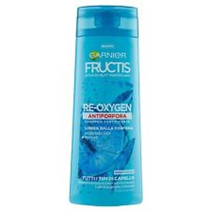Picture of SHAMPOO FRUCTIS ANTIFORF.RE-OXYGEN ML250