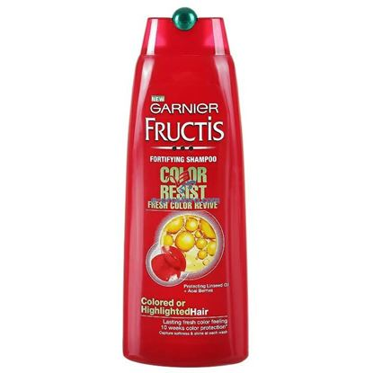 Picture of SHAMPOO FRUCTIS COLOR RESIST ML.250