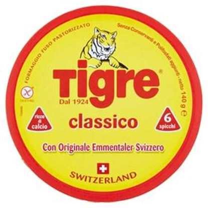 Picture of TIGRE SPICCHI X 6 G.140