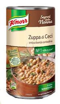 Picture of ZUPPA CECI KNORR LATTINAGR.500