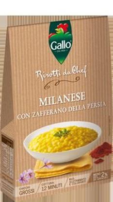 Picture of RISOTTO PRONTO MILANESE GALLO ASTUCCIO GR.175
