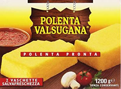 Picture of POLENTA PRONTA VALSUGANAVASCH. GR.1200